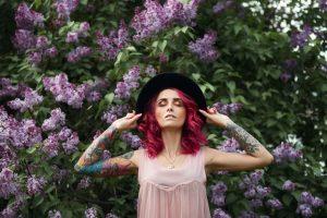 W jaki sposób goi się tatuaż - Ponton Szkoła Tatuażu
