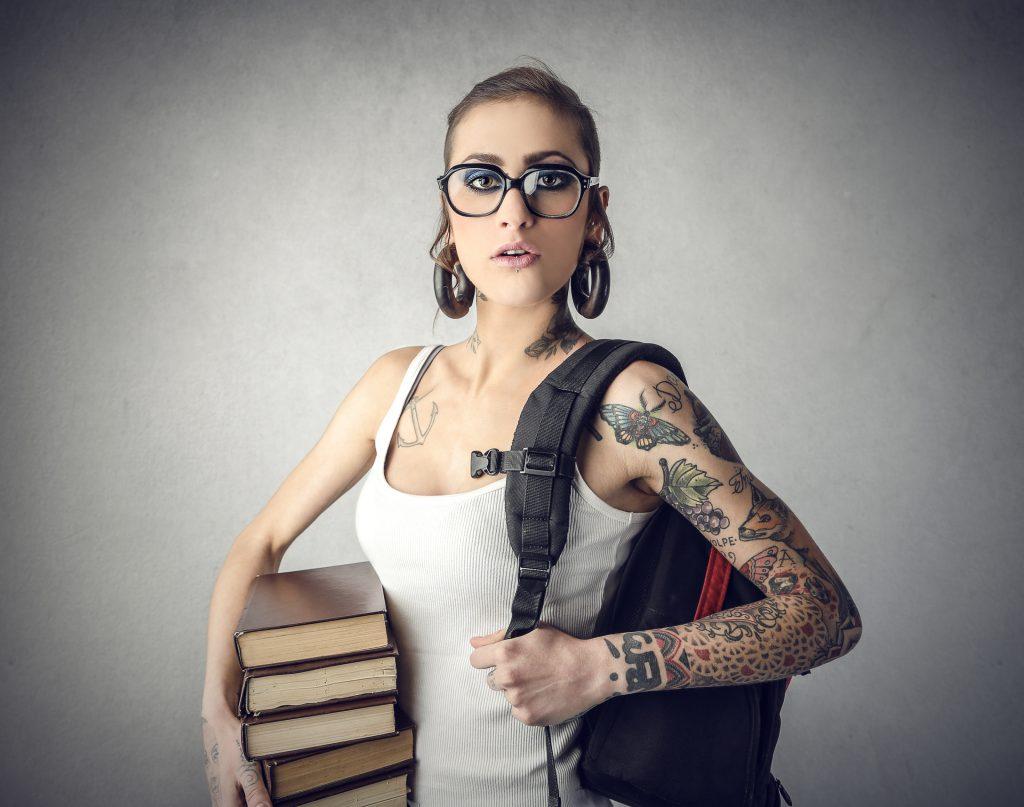 Porady dla początkujących tatuatorów - Poznańska Szkoła Tatuażu