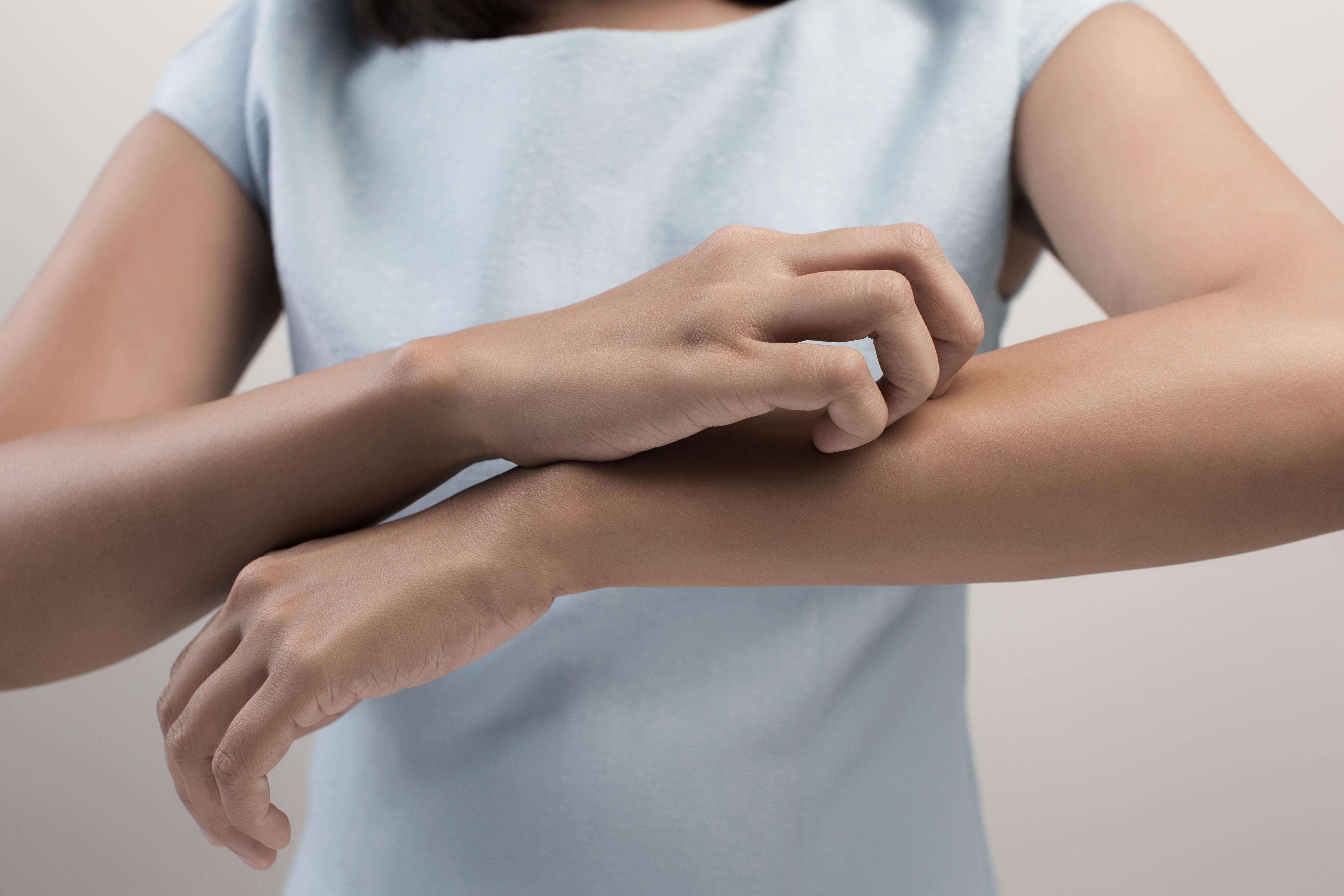 Choroby skóry a tatuaż - Poznańska Szkoła Tatuażu