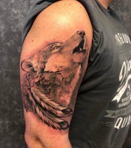 Studio tatuażu realistycznego - Ponton Tattoo