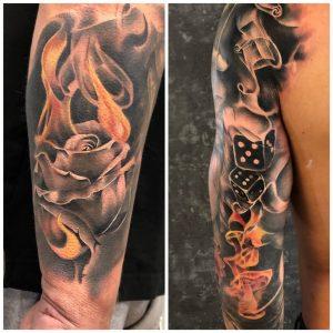 Kurs tatuażysty w Poznaniu