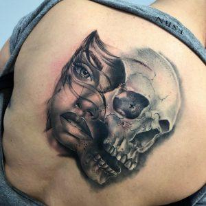 Modele do tatuowania - Szkoła Tatuażu Swarzędz