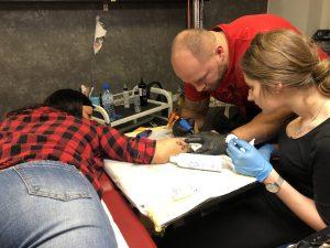 Porady i artykuły - blog - Ponton Tattoo School